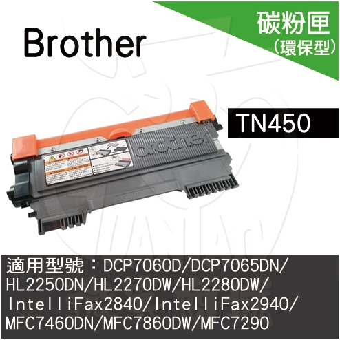 TN450